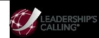 Leadership's Calling